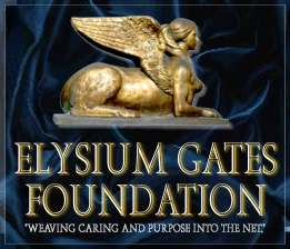 Elysium Gates Foundation Graphics